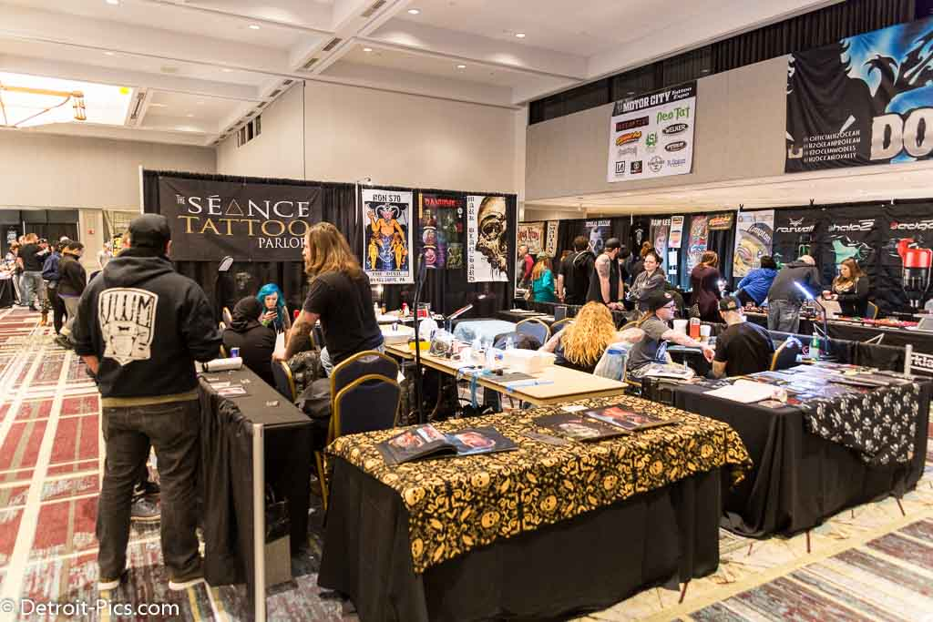 2016 detroit eternal tattoo expo 3893 for Detroit tattoo convention 2017